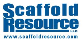 Scaffold Resource logo